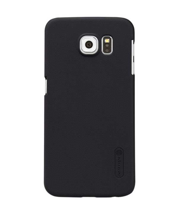 Samsung Galaxy S6 G920F Super Frosted Shield Back Case - Black