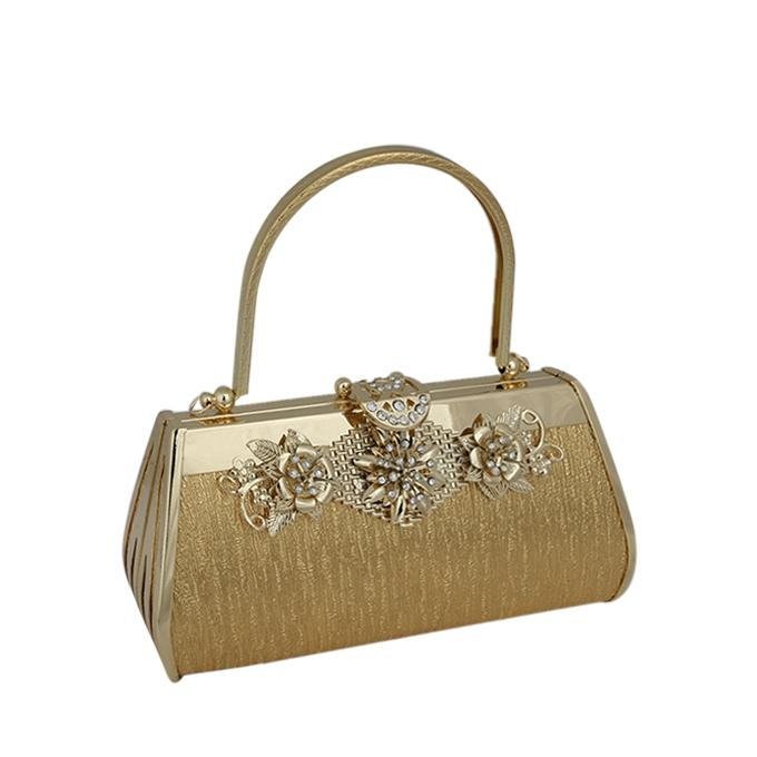 Party Bag - Golden