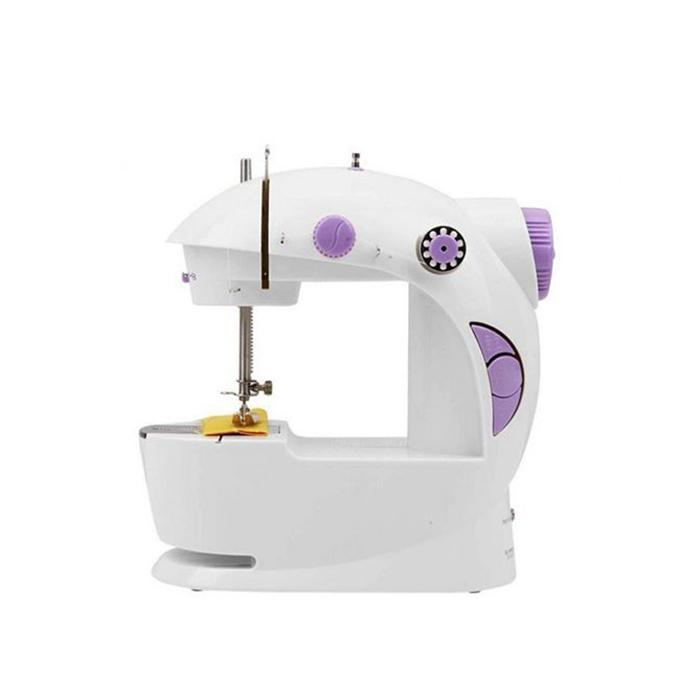 4 in 1 Sewing Machine - White