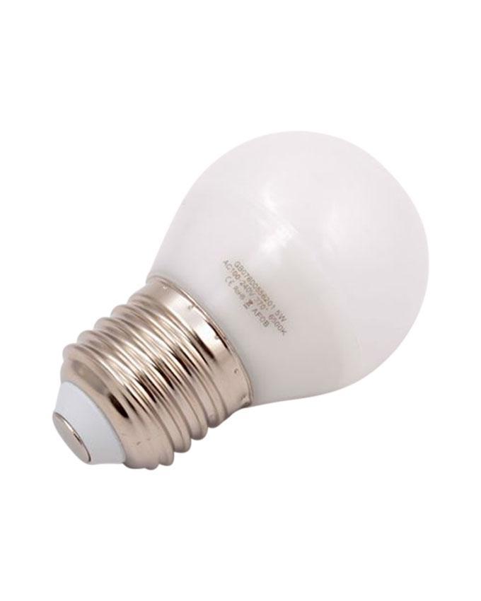 7 Watt Light Bulb B22- White