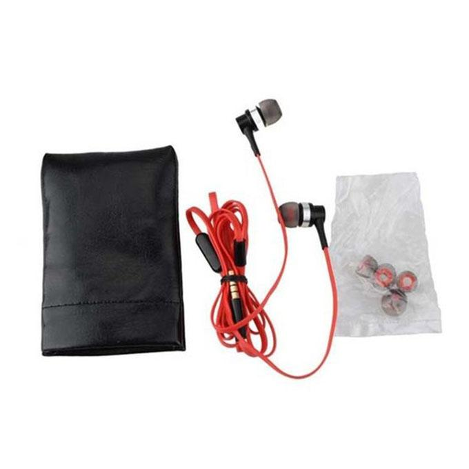 Stereo Earphone - RM-535 - Red