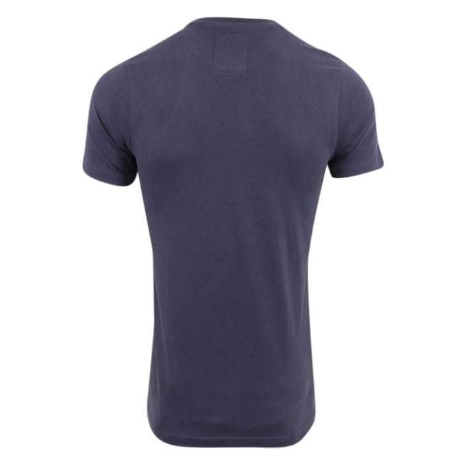 Ash Cotton T-Shirt For Men