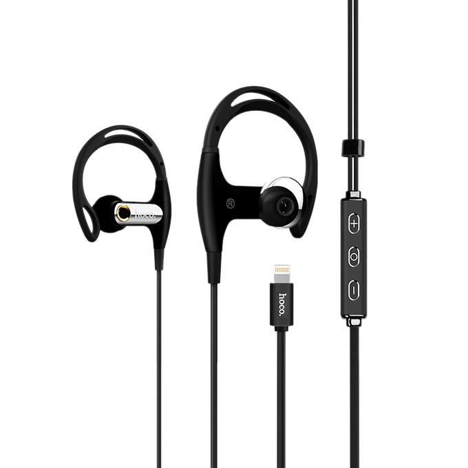 L2 Wired In-Ear Earphone - Black