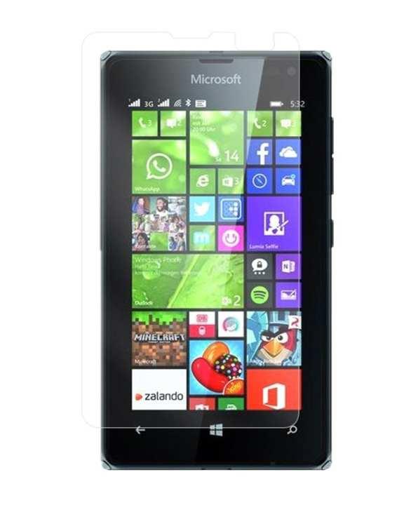 Screen Protector for Nokia Lumia 532 - Transparent