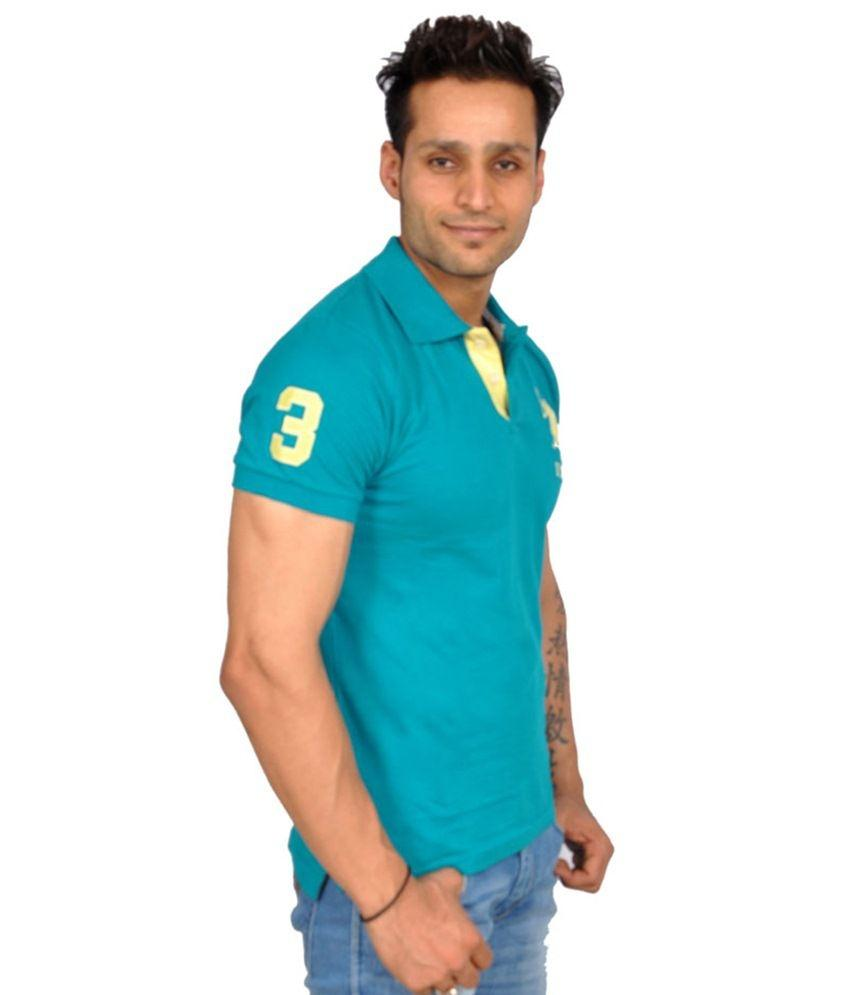 Buy Us Polo Mens Polo Shirts At Best Prices Online In Bangladesh