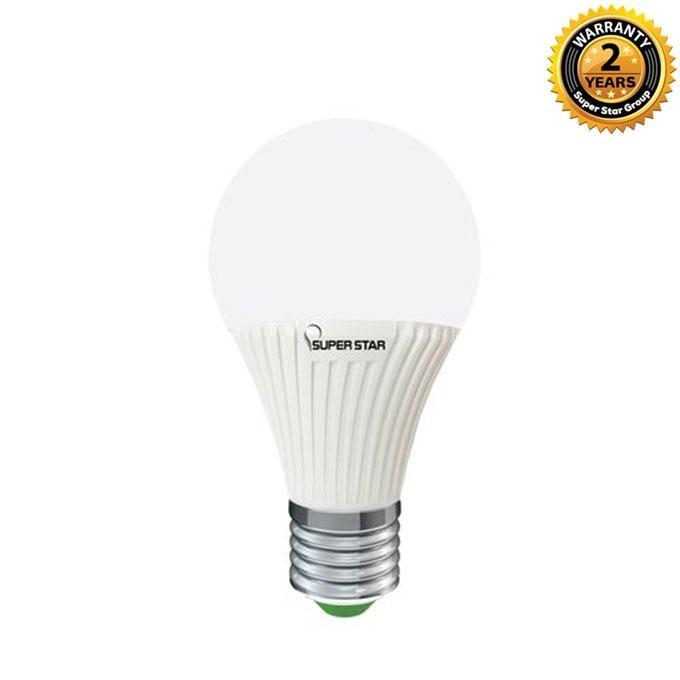MC 15W dl/ndl/Wc E27 LED Smart Lux Bulb - Daylight