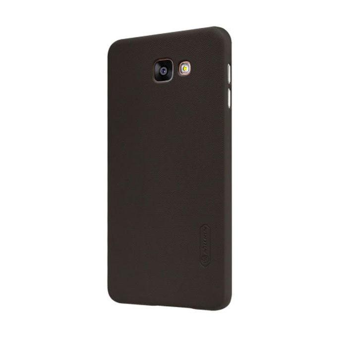 Samsung Galaxy A9 A9000 Super Frosted Shield Back Case - Black