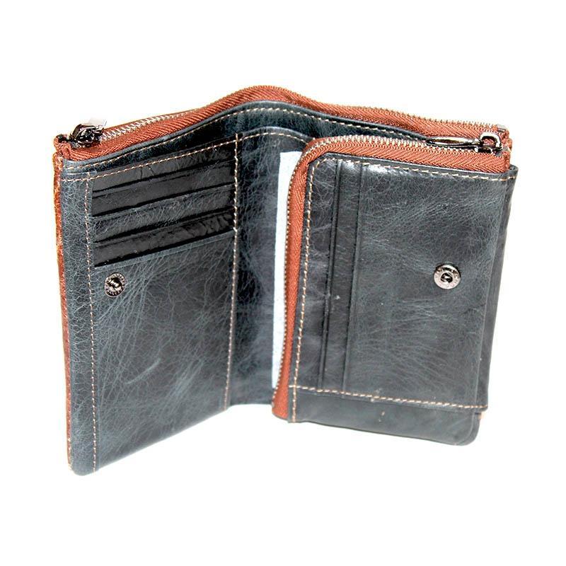 100% Leather  Wallet for Men