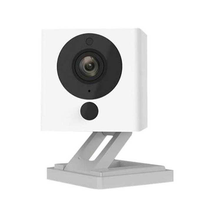 Xiaofang Smart 1080P WiFi IP Camera - White