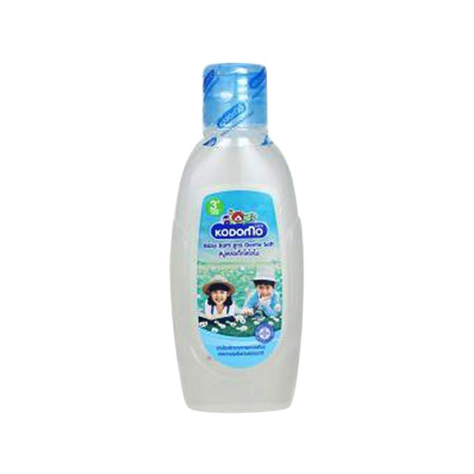 Gentle Soft Bath Lotion For Baby - 100ml