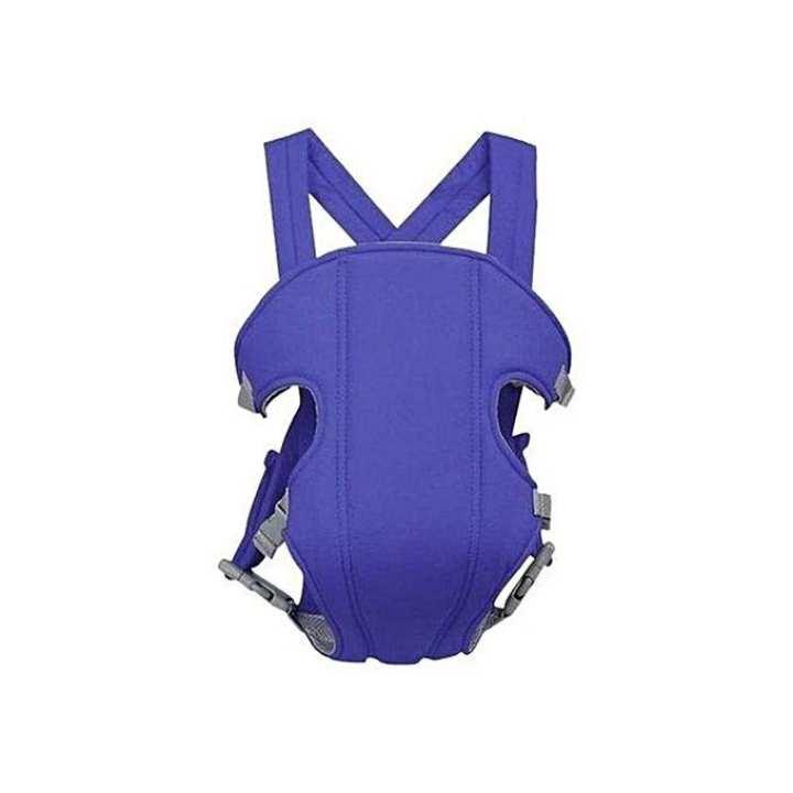 Baby Carrier Comfort Wrap Bag - Blue