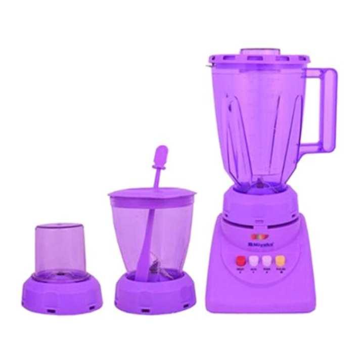 2 in 1 Blender - YT 2004 CH - 1.5L - Purple