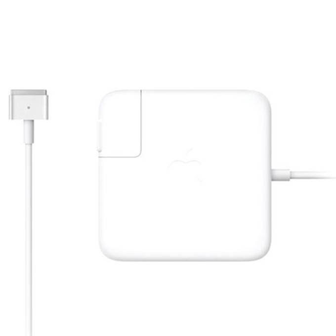 """60W Magsafe 2 Power Adapter Macbook Pro With 13"""" Retina Display - White"""