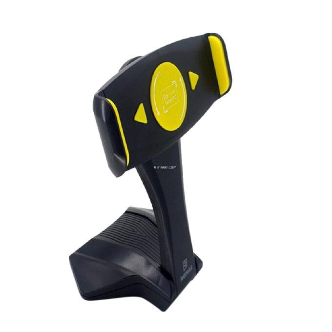 RM-C16 Mobile Holder 7-15 - Black and Yellow