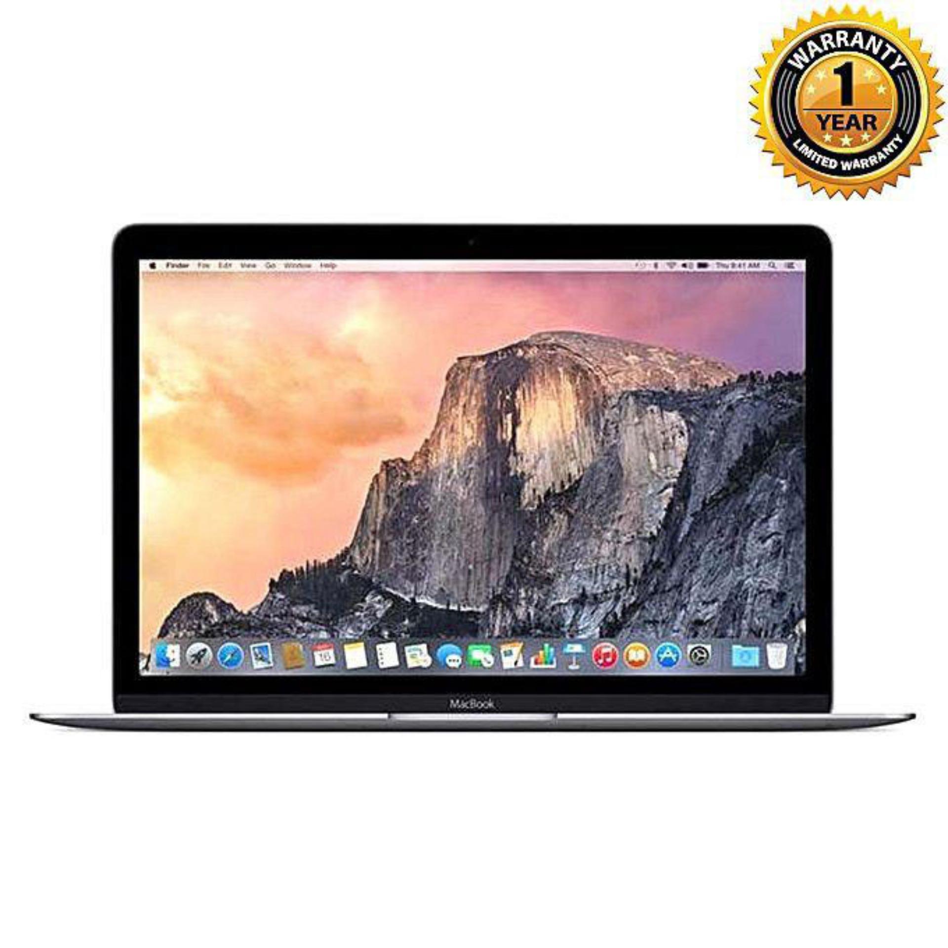 "MacBook Pro (MPTU2LL/A) - Intel Core i7 Dual-Core - 16GB RAM - 256GB SSD - Iris Plus Graphics 630 - 15.4""- Laptop - Space Grey"