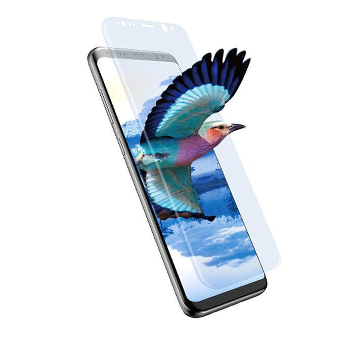 Pet Screen Protector For Samsung Galaxy S8+ - Transparent