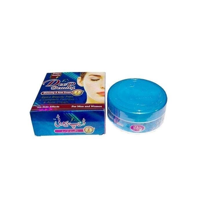 Deep Beauty Whitening Cream - 30g