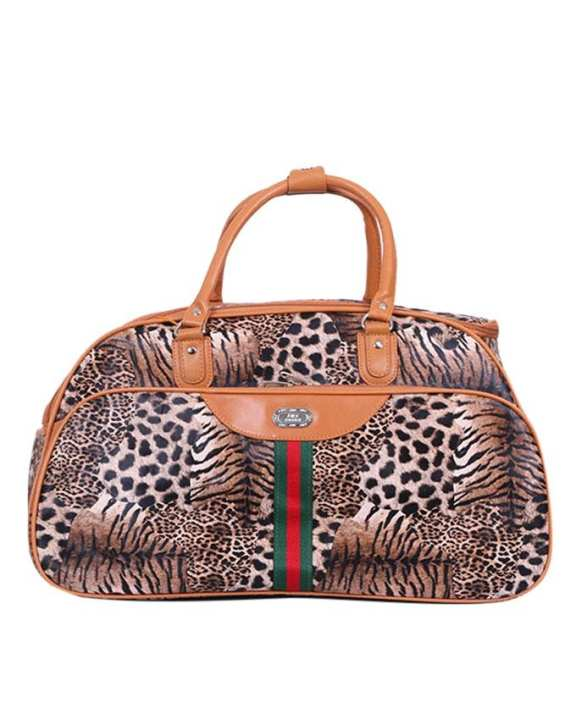 Leather Hand Bag For Women - Multi Color