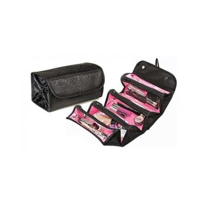 Roll n Go Cosmetic Organizer Bag