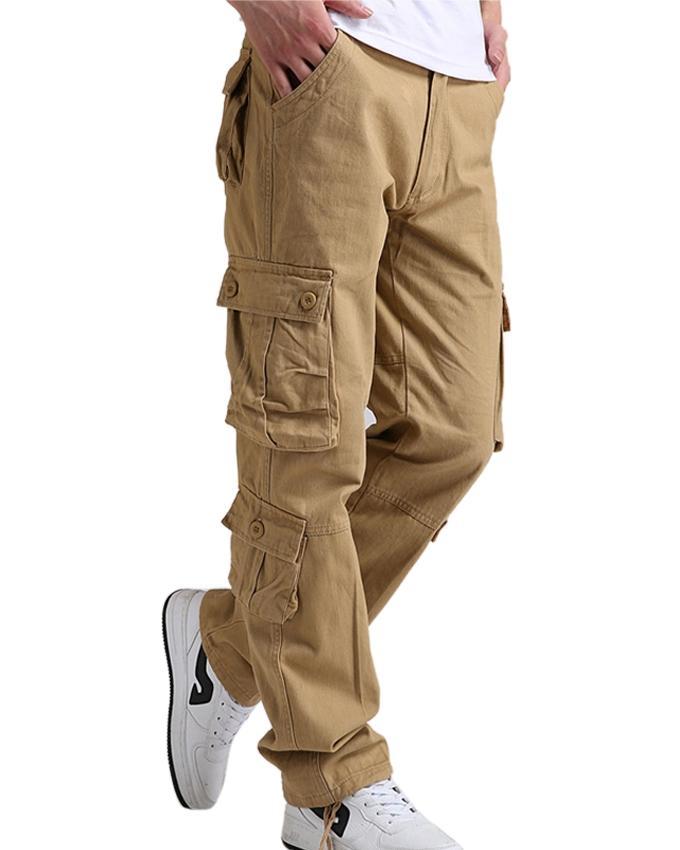 Combo Pack Of 2 Gabardine Pant For Men
