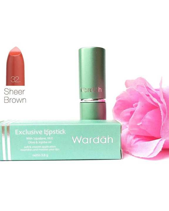 Exclusive Lipstick  32 - 3.8 gm