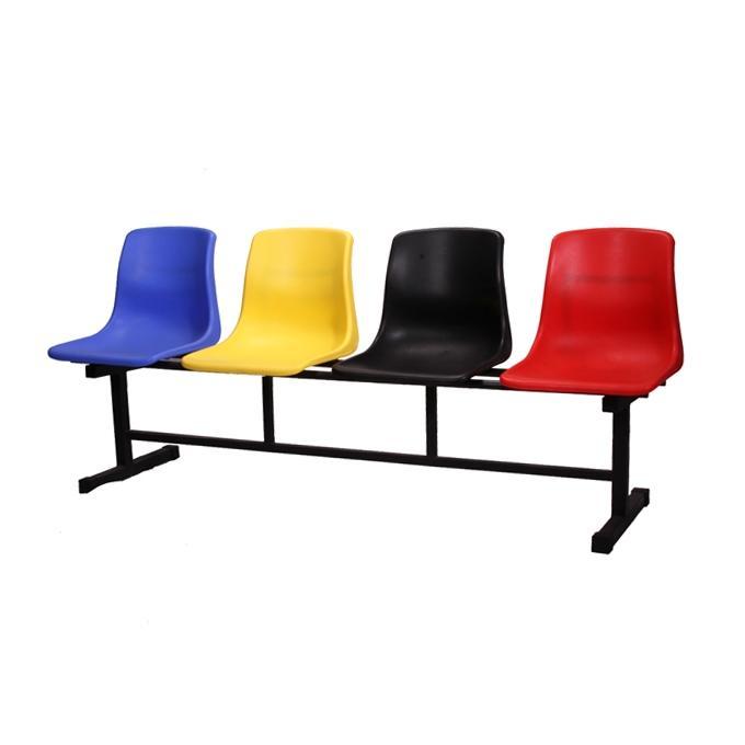 Waiting Chair Series - CH-04B - Multi-Color