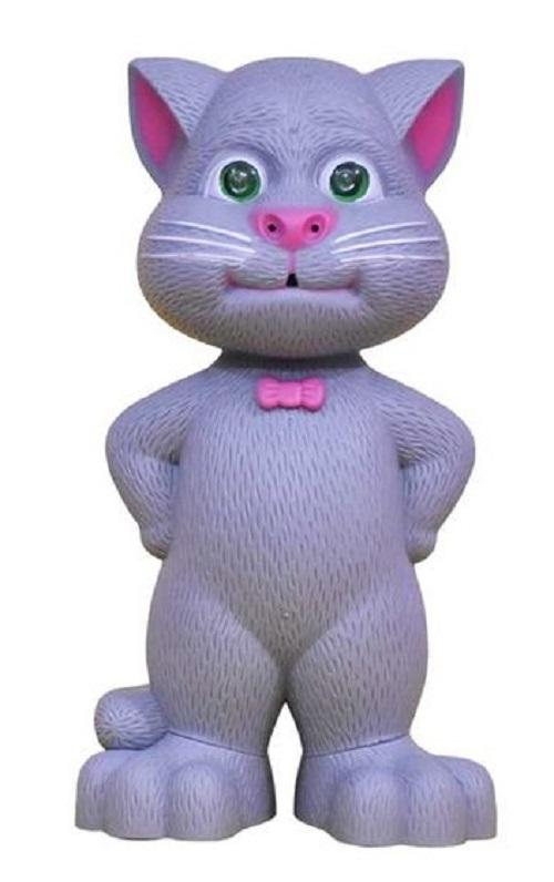 Battery Operated Talking Tom Toy