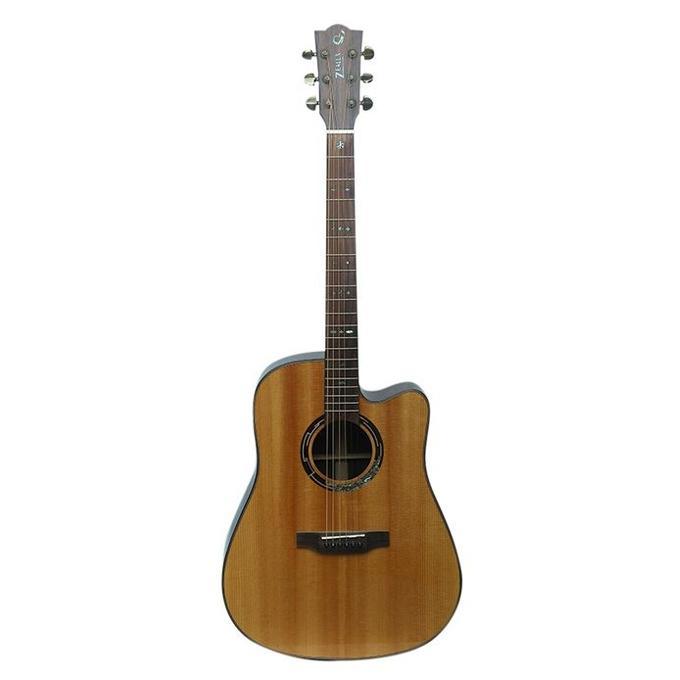 Natural Professional Pure Acoustic Guitar