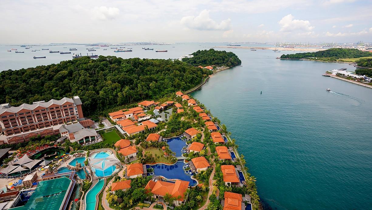 4 Nights / 5 Days Tour Package - SINGAPORE & KUALA LUMPUR