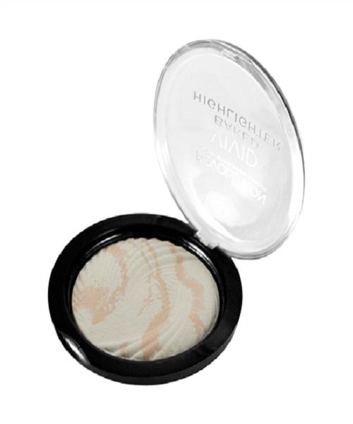 Vivid Baked Highlighter Matte Lights - 7.5g