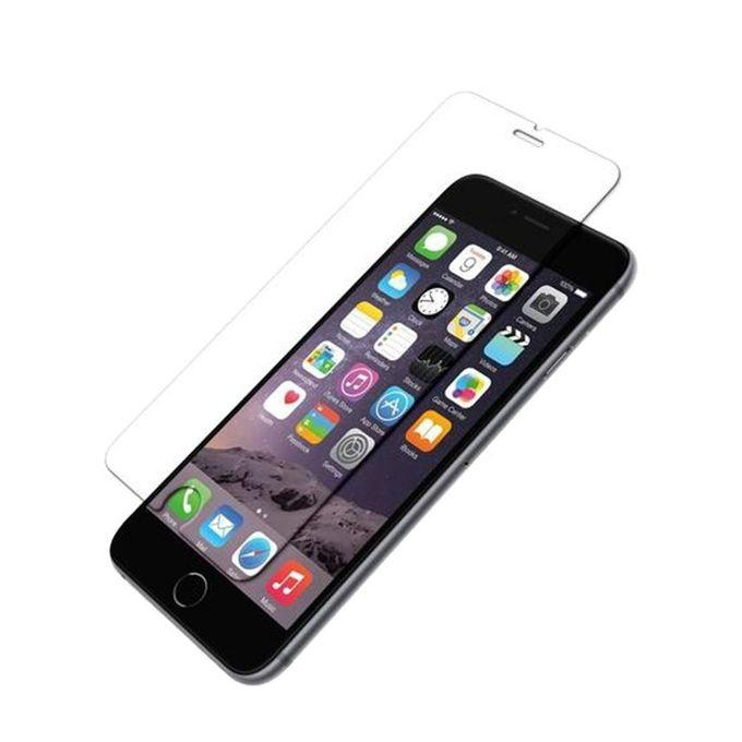 Tempered Glass Screen Protector for iPhone 6 - Transparent