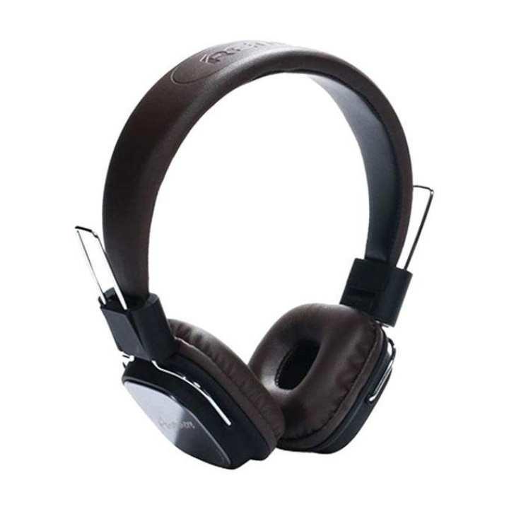 HiFi Over the Ear Headphone - RM-100H - Black