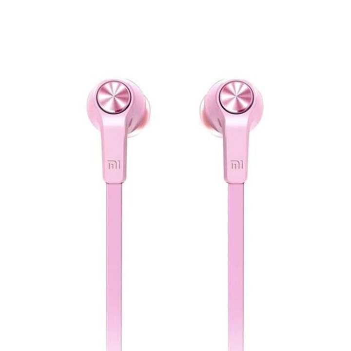 Mi Piston Basic Earphone - Pink