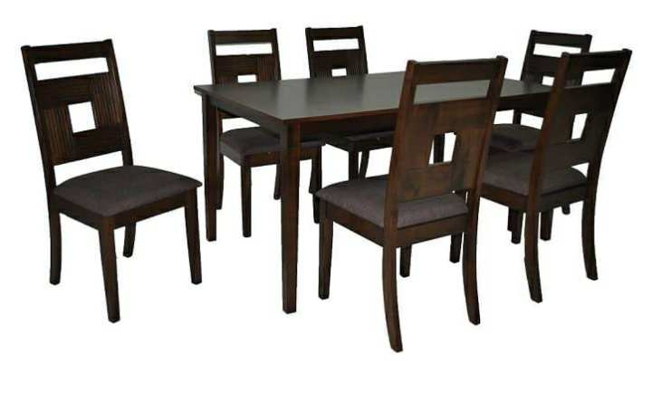 Stylish  Wooden Dining Table