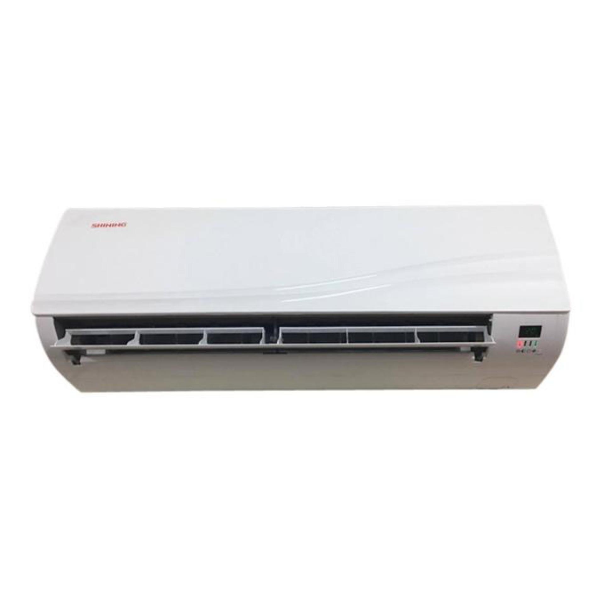 18000BTU - Split Air Conditioner - 1.5 Ton - White