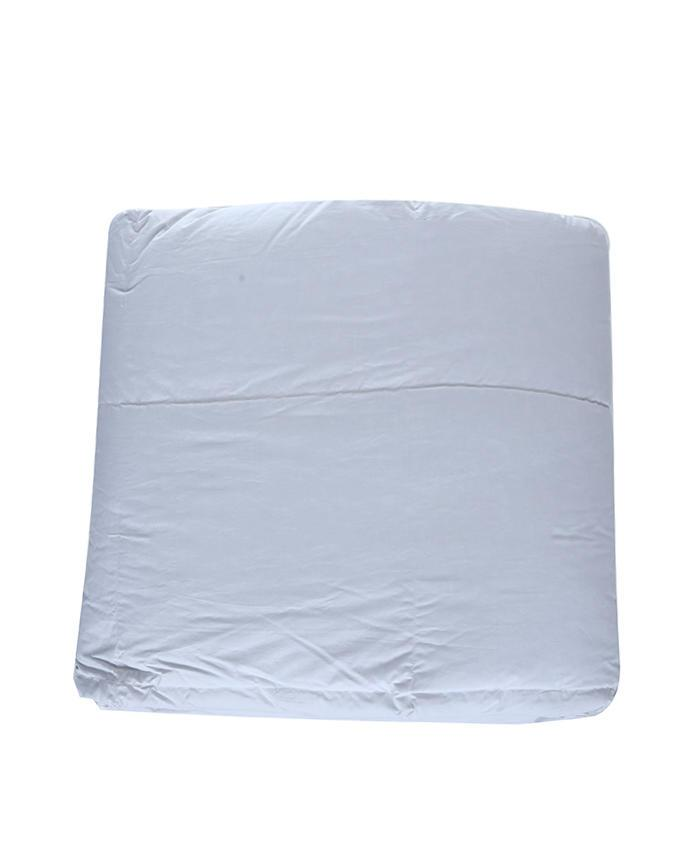 Duck Feather Comforter - White