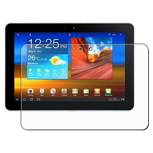 Screen Protector for SAMSUNG GALAXY TAB 10.1 P7510 - Transparent