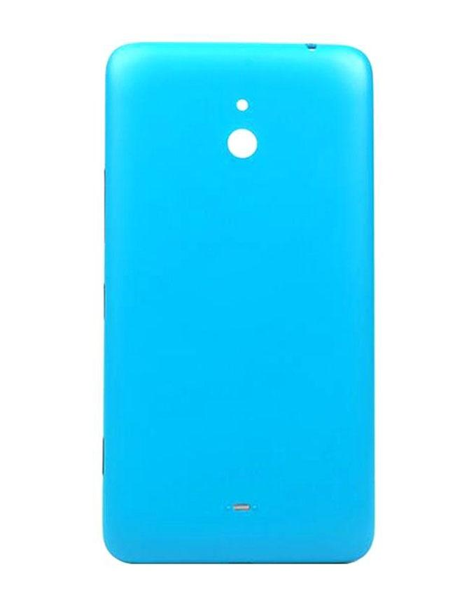 Housing Battery Back Cover Rear Shell for Microsoft Nokia Lumia 1320 - Blue