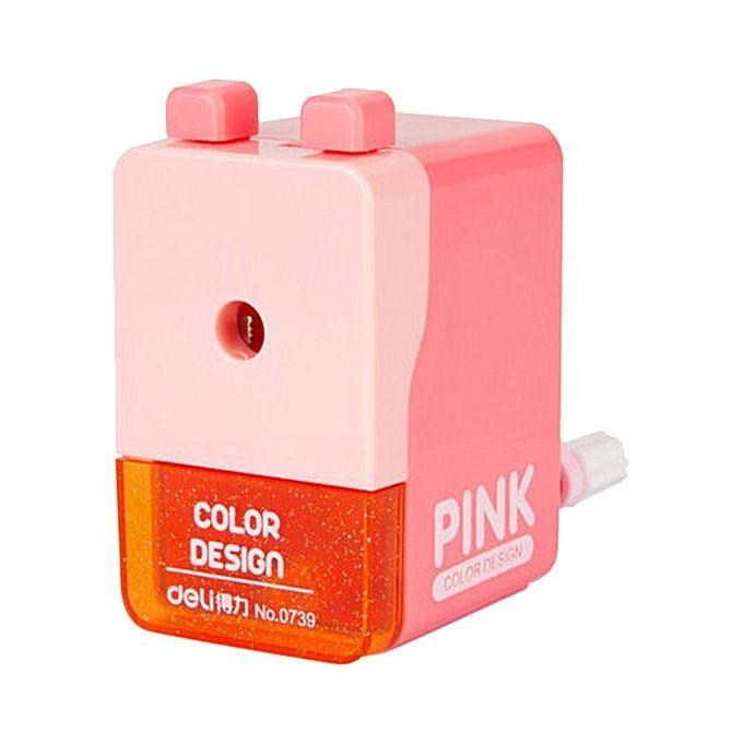 buy deli home pencil sharpeners at best prices online in bangladesh