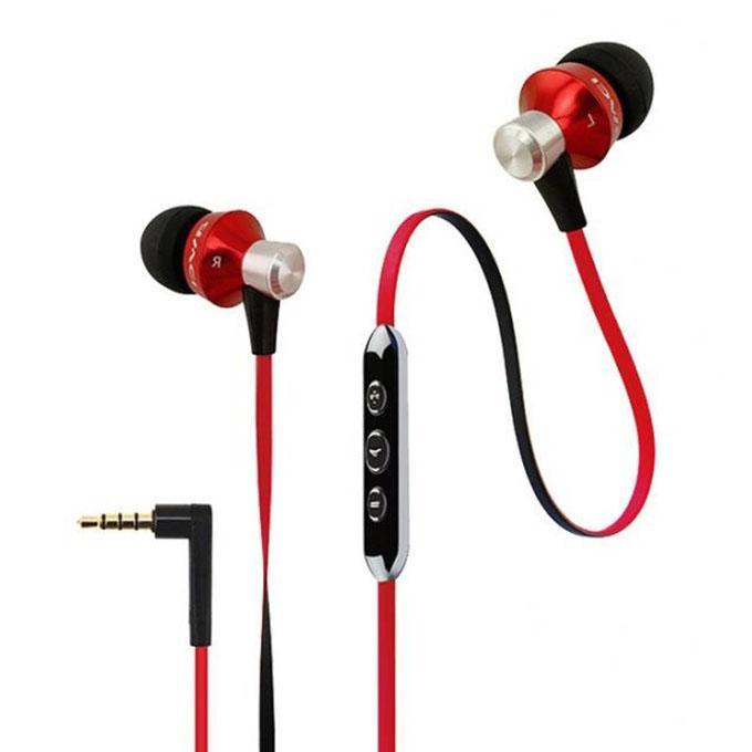 ES-950Vi In Ear Earphone - Red