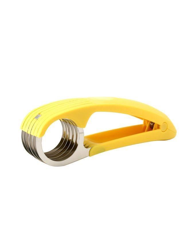 Banana Slicer - Yellow