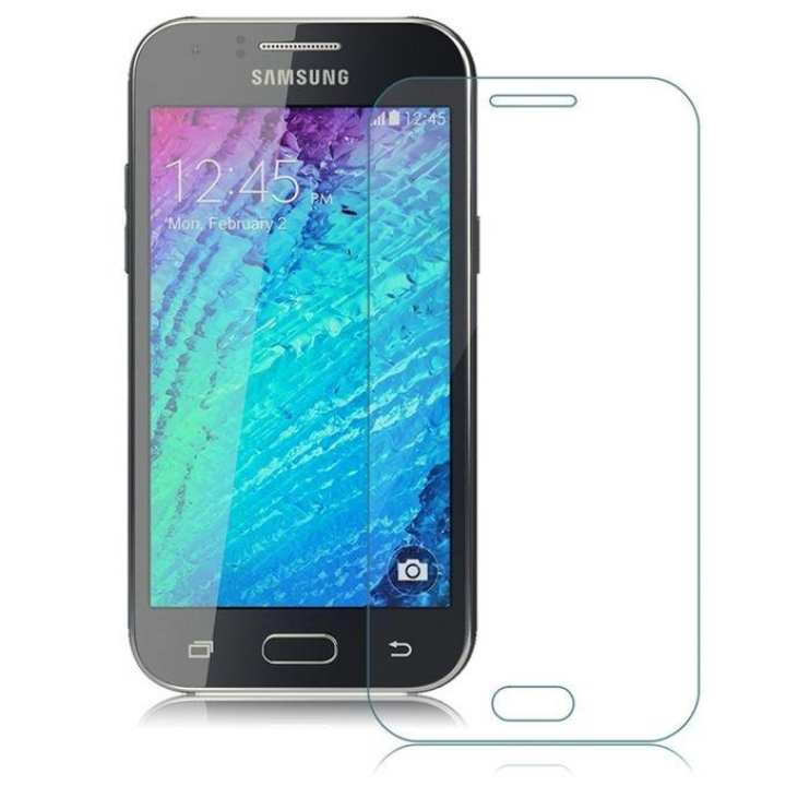 Glass Protector for Samsung J5 - Transparent