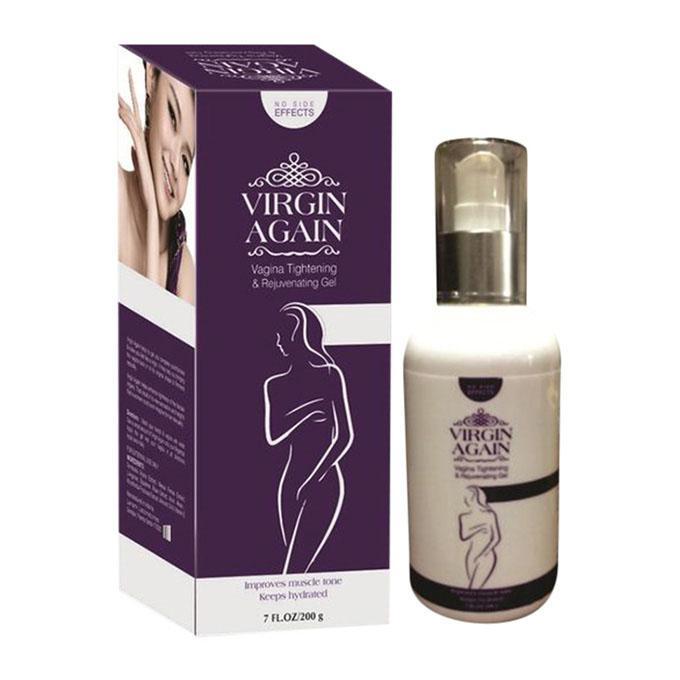 Vaginal Tightening Gel Lotion Tight Loose Vagina Gel Feel Virgin Again (orgenal)
