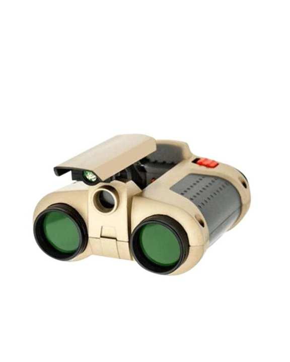 Night Scope Binocular - Golden