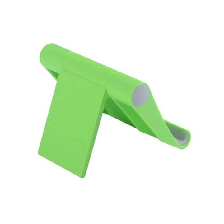 Universal Mobile Phone Stand Stent - Green