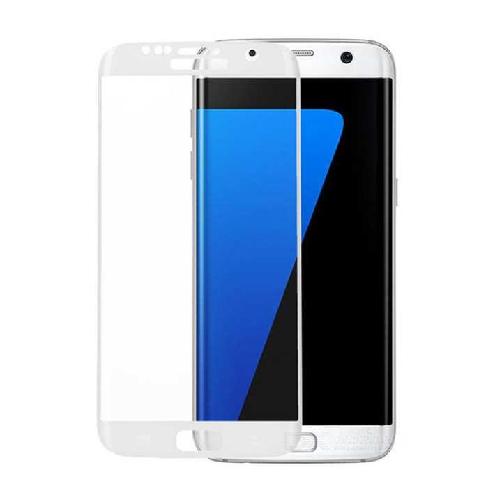 Tempered Glass Screen Protector for Samsung Galaxy S7 Edge
