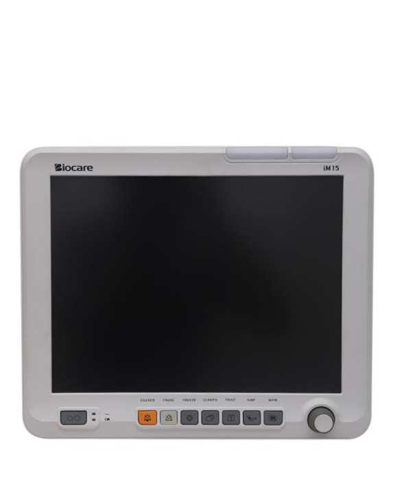 IM-15 Patient Monitor - White