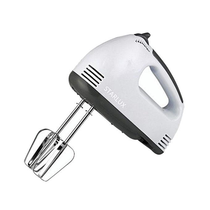 Multi Function Hand Mixer - White