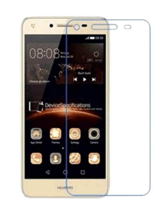 Tempered Glass Protector for Huawei Y3 Ii - Transparent