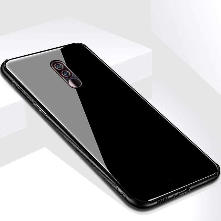 Glass Back Cover For Huawei Nova 2i